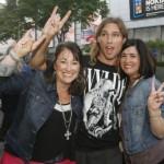 Van Halen Fans Invade Staples Center (Photos)