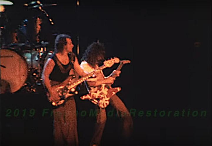 Fresno-1978_Michael-Anthony-Eddie-Van-Halen